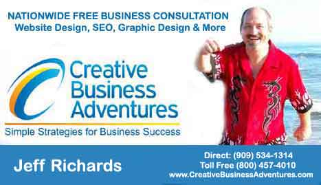 Free Business Consultation